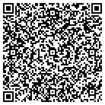 QR-код с контактной информацией организации Возный Ю. В., СПД