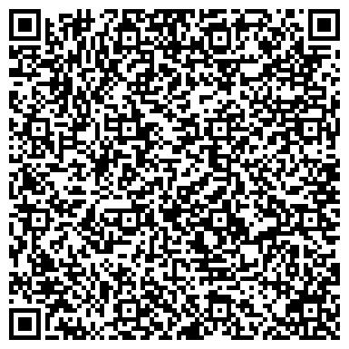 QR-код с контактной информацией организации Юридическая компания Фемида, компания