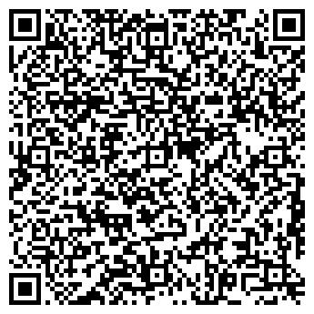 QR-код с контактной информацией организации Алексик Т.И. ЧП