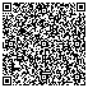 QR-код с контактной информацией организации Алви, ЧП