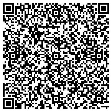 QR-код с контактной информацией организации Юридический центр Силенко, ООО