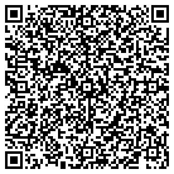 QR-код с контактной информацией организации Велор, ООО
