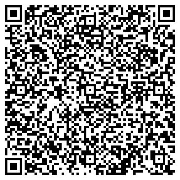 QR-код с контактной информацией организации UniCredit Bank, ОАО