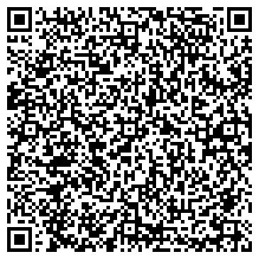 QR-код с контактной информацией организации Право Плюс, юридическая компания