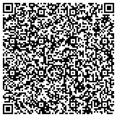 QR-код с контактной информацией организации Прецедент, центр оказания юридических услуг, ЧП