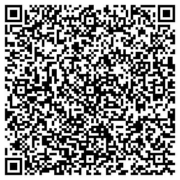 QR-код с контактной информацией организации Терминал Брок Сервис, ООО