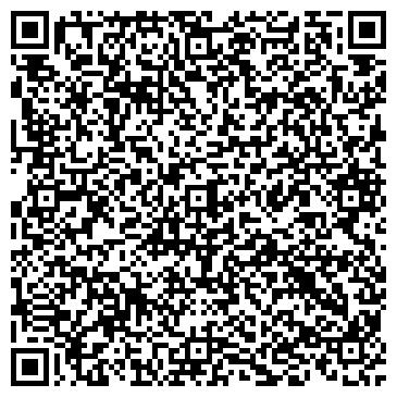 QR-код с контактной информацией организации Финмаркет, ООО