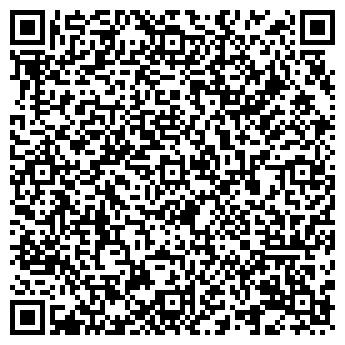 QR-код с контактной информацией организации ИМЕК, ЧП