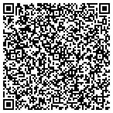 QR-код с контактной информацией организации КорНата, ООО