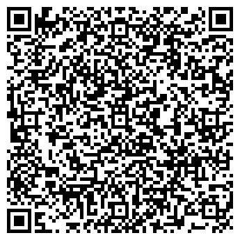 QR-код с контактной информацией организации Правовая помощь, ЧП