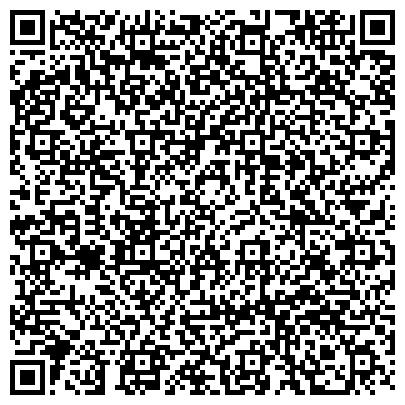 QR-код с контактной информацией организации Международный сервис экстренной помощи «helpmay», ООО