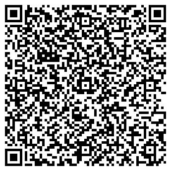 QR-код с контактной информацией организации Джи-Ти-Эс комфорт, ООО