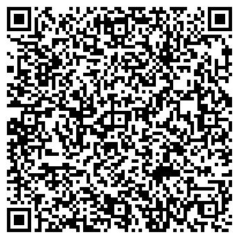 QR-код с контактной информацией организации ICF (ИСФ), ЧП