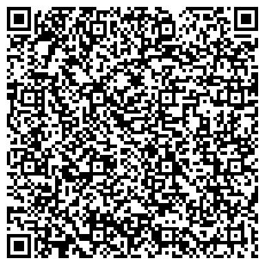 QR-код с контактной информацией организации Профессиональная юридическая группа, ЧП