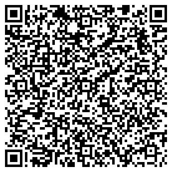QR-код с контактной информацией организации Сапранов А.А., ЧП