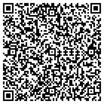 QR-код с контактной информацией организации Юристус , ЧП