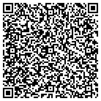 QR-код с контактной информацией организации Дердин, СПД
