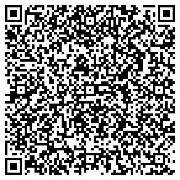 QR-код с контактной информацией организации Атехно - Таможенный брокер, ООО