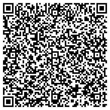 QR-код с контактной информацией организации Верховенство права, ООО