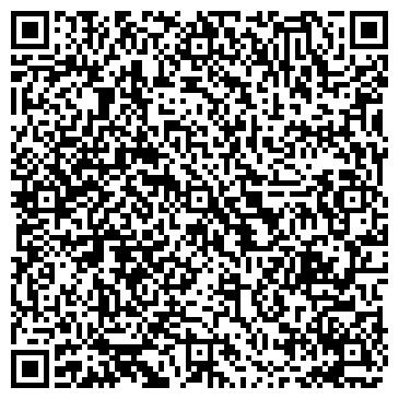 QR-код с контактной информацией организации Гарант исо, ЧП