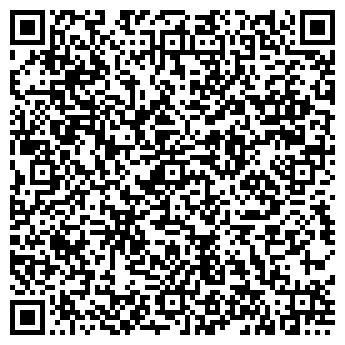 QR-код с контактной информацией организации СПД Фролова