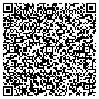 QR-код с контактной информацией организации Отель Морской
