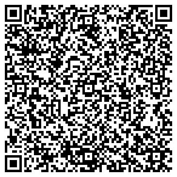QR-код с контактной информацией организации Адвокат по налоговым спорам
