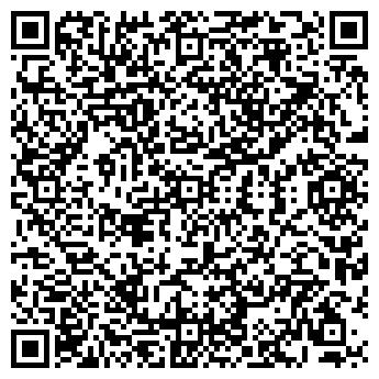 QR-код с контактной информацией организации Мекатех, ЧП