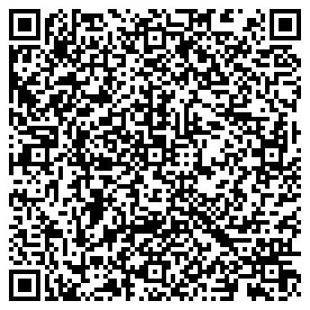 QR-код с контактной информацией организации Космос ФГ, ООО