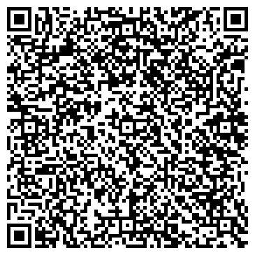 QR-код с контактной информацией организации Хай-Тек Хаус, ООО (Hi-Tech House)