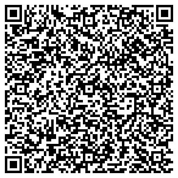 QR-код с контактной информацией организации Торговая фирма Amodeis,ООО