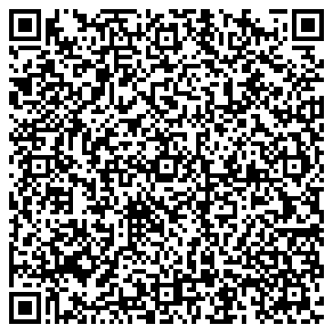 QR-код с контактной информацией организации Украинская ассоциация металлотрейдеров, АО