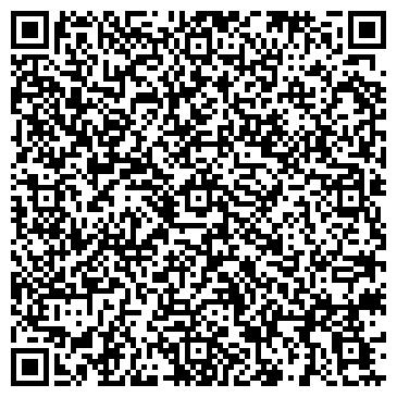 QR-код с контактной информацией организации Бизнес Конструктор, ЧП