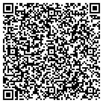 QR-код с контактной информацией организации Юрмедиа, ЧУП
