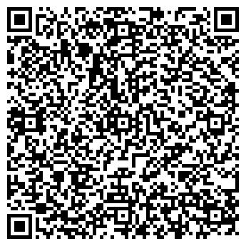 QR-код с контактной информацией организации Джура, ООО