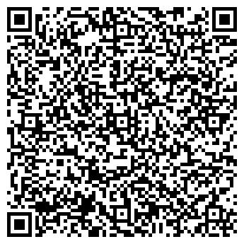 QR-код с контактной информацией организации Перития, ОДО