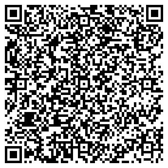 QR-код с контактной информацией организации ТД Ветфактор, ООО