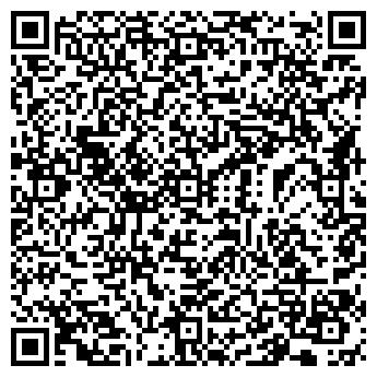 QR-код с контактной информацией организации Онлайн Пиар, ЧП