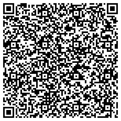 QR-код с контактной информацией организации Сенсорные киоски, ООО