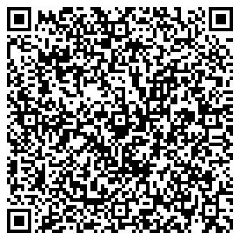 QR-код с контактной информацией организации Инпрайз, Компания