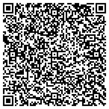 QR-код с контактной информацией организации Центр ликвидации предприятий, ЗАО