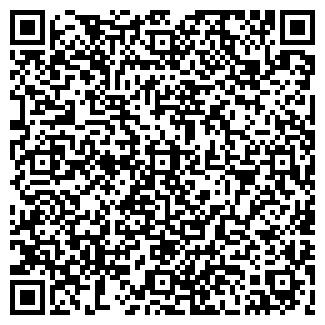 QR-код с контактной информацией организации Etual, ЧП