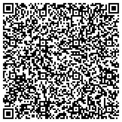 QR-код с контактной информацией организации Электротехника – Новые технологии, ООО