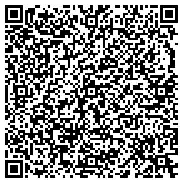 QR-код с контактной информацией организации ГИС-Украина, ООО