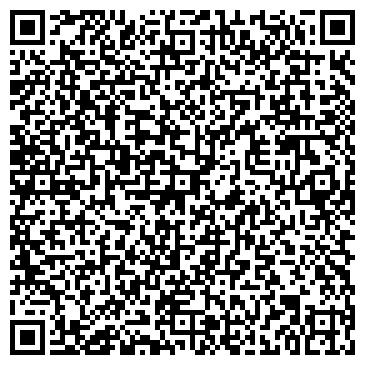 QR-код с контактной информацией организации Укрзвит, ЧП