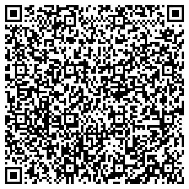 QR-код с контактной информацией организации Радио РОКС - М. Редакция радиостанции, ООО