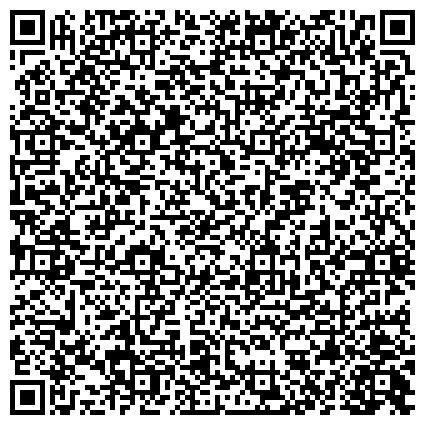 QR-код с контактной информацией организации Научно - исследовательский институт горной механики им. М. М. Федорова