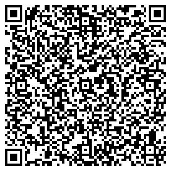 QR-код с контактной информацией организации НайДуВсЕ, ЧП