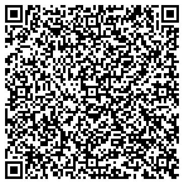 QR-код с контактной информацией организации Инсталлсервис, ЧП