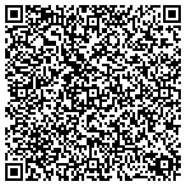 QR-код с контактной информацией организации СК Маскарон, ООО